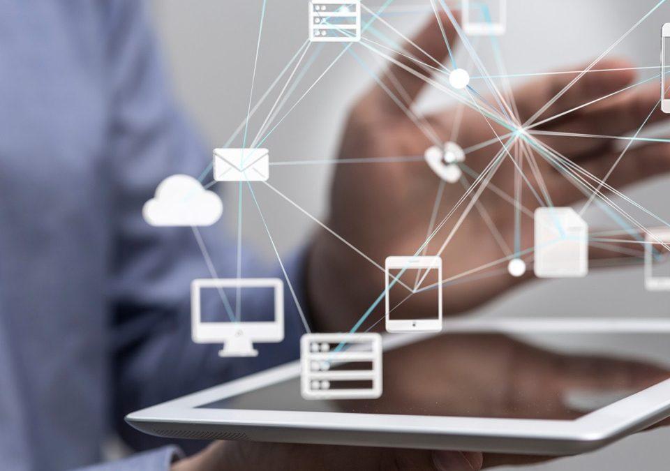 Types of digital advertising