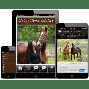 HobbyHorse app