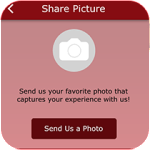 Email Photo Feature