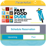 Mobile Reservations