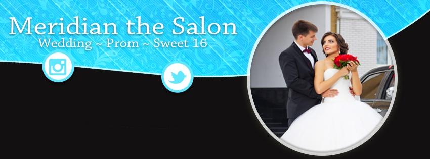 Hair Salon FB Wedding