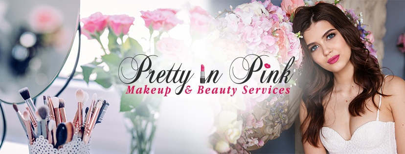 Pretty In Pink Makeup