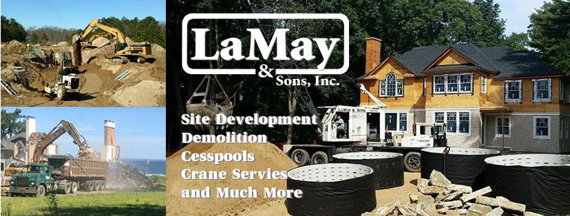 LaMay & Sons, Inc.