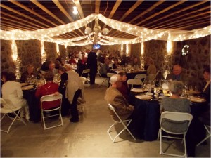 Reserve the Grotto for Your Party
