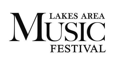 Lake Area Music Festival