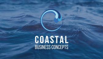 Coastal _ Business Cards