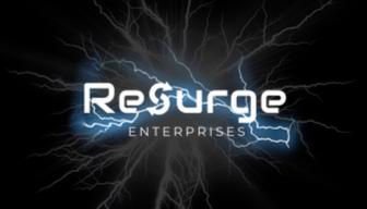 Resurge Enterprises _ Business Cards