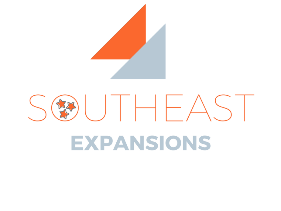 Southeast Expansions Logo PNG