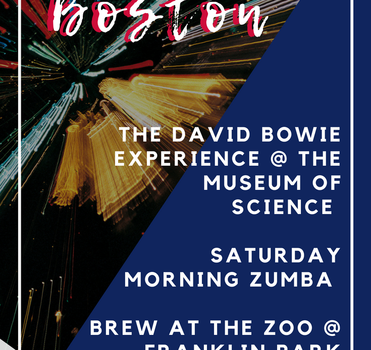 Boston Events - BostonDirect