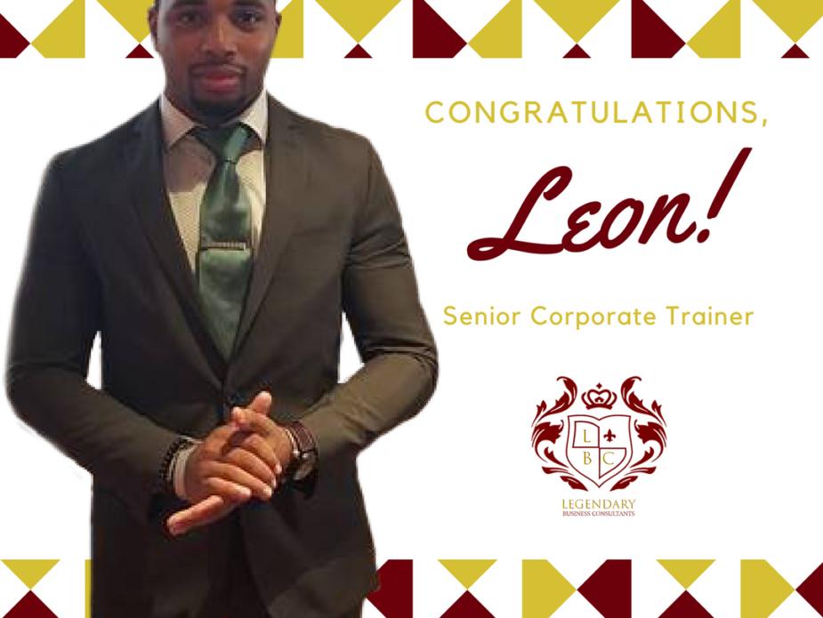 LBC-Leon promo
