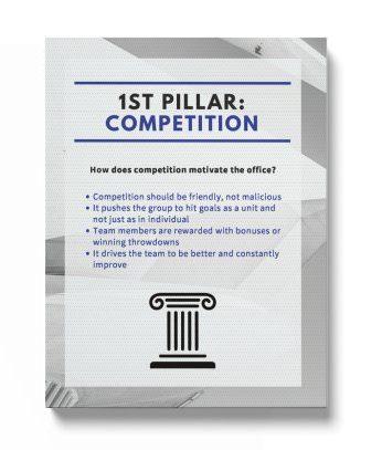 STC 1st pillar