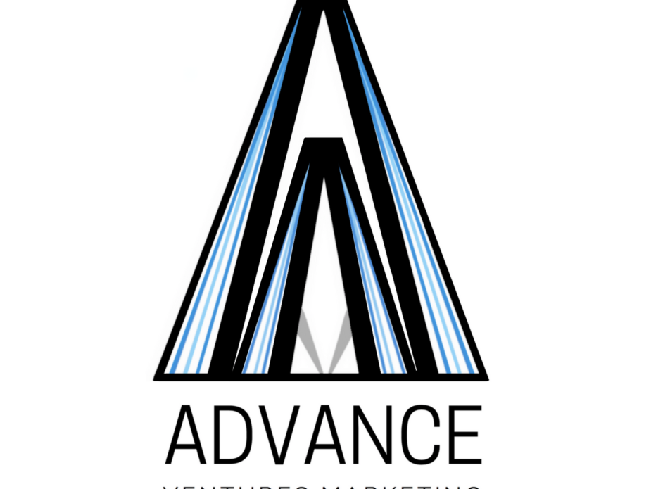Advance Ventures Marketing Logo PNG