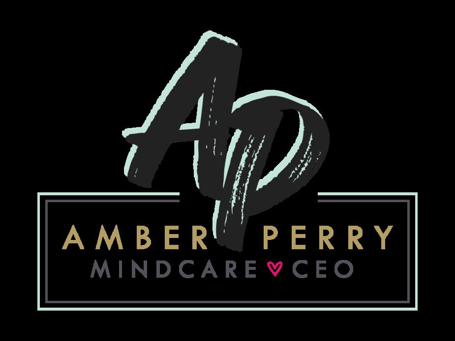 Amber Perry Logo Transparent