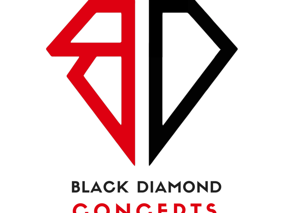 Black Diamond Concepts Logo PNG