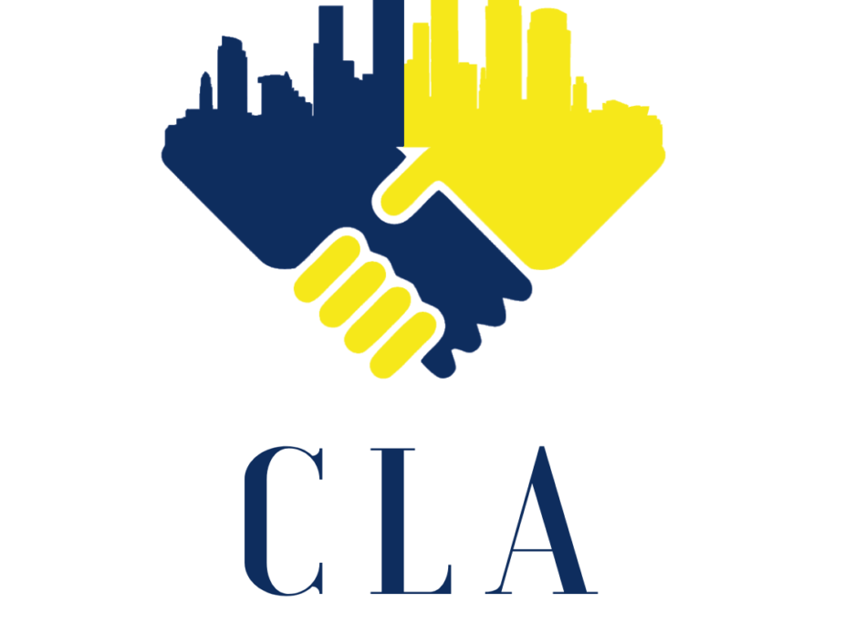 CLA Global Inc Logo PNG