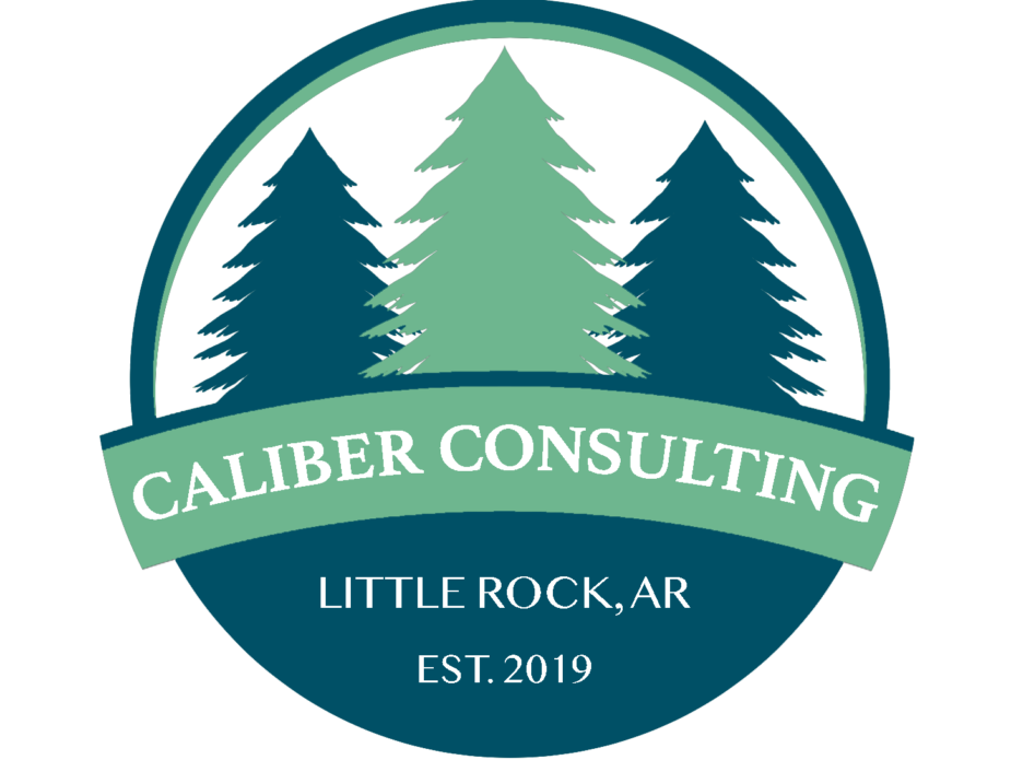 Caliber Consulting Logo PNG