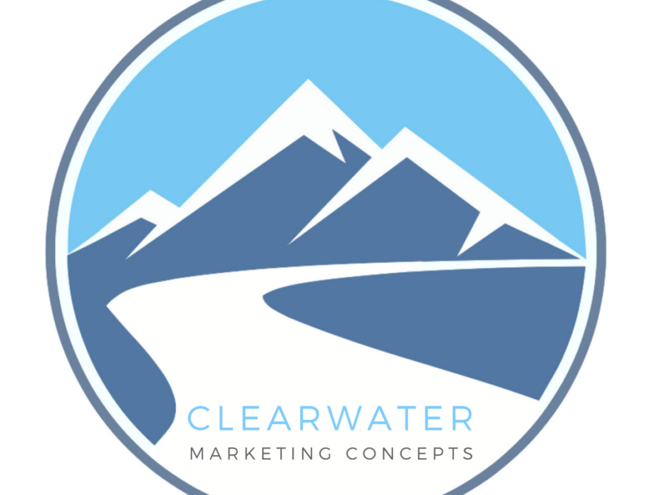 Clearwater Logo PNG