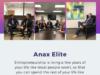 Copy of Anax Elite