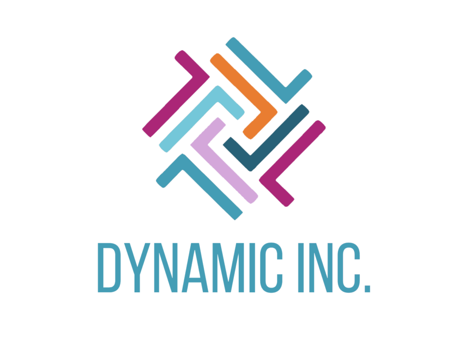 Dynamic Inc Logo Transparent