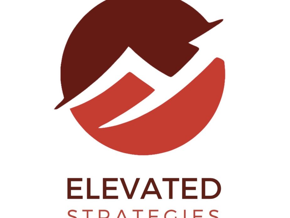 Elevated Strategies Logo PNG