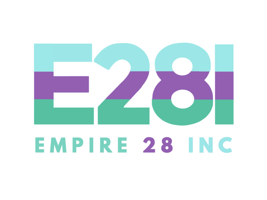 Empire 28 Inc Logo PNG
