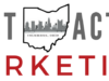 First Action Marketing Logo Transparent