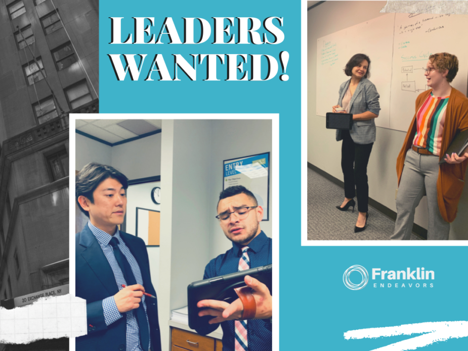 Franklin | Hiring | 15-2