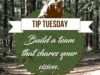 Grizzly - Tip Tuesday
