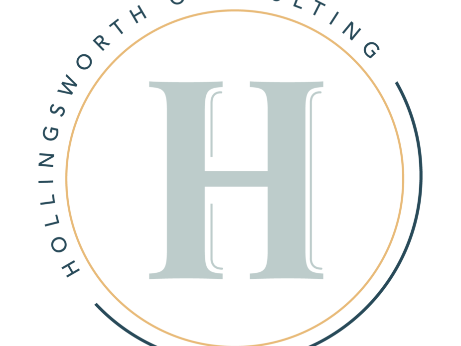 Hollingsworth Consulting Logo Circle