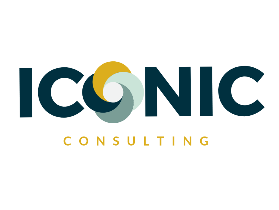 Iconic Consulting Logo PNG