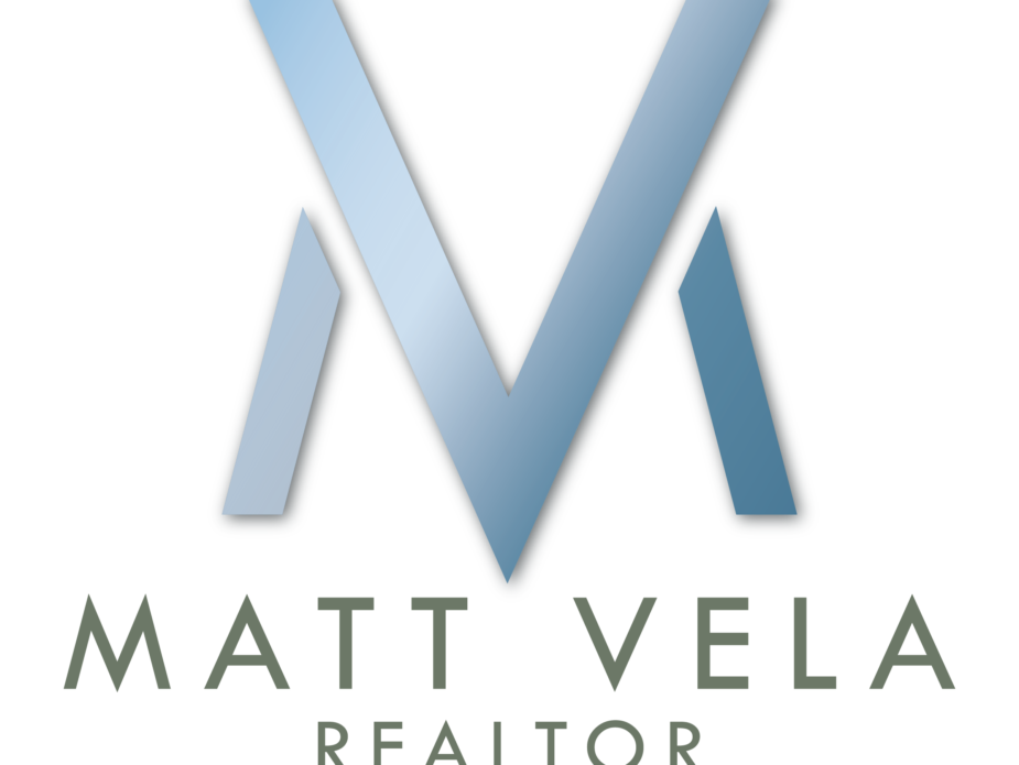 Matt Vela Realtor Logo Transparent