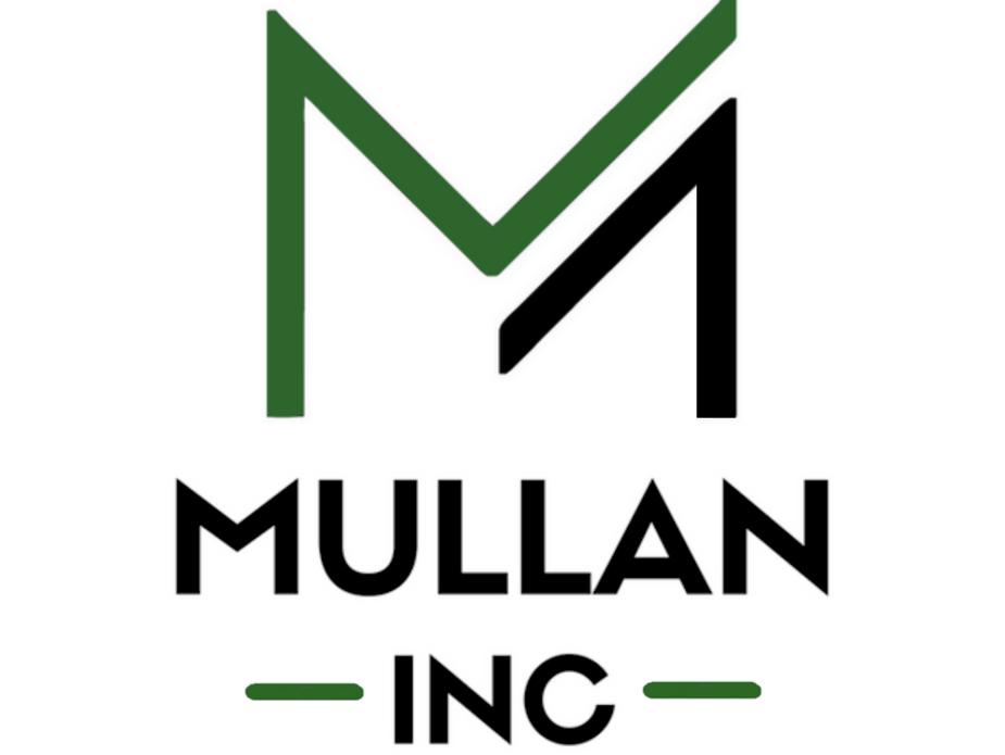 Mullan Inc Logo PNG
