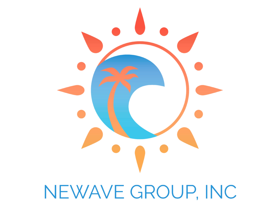 Newave Group Logo 1 Transparent