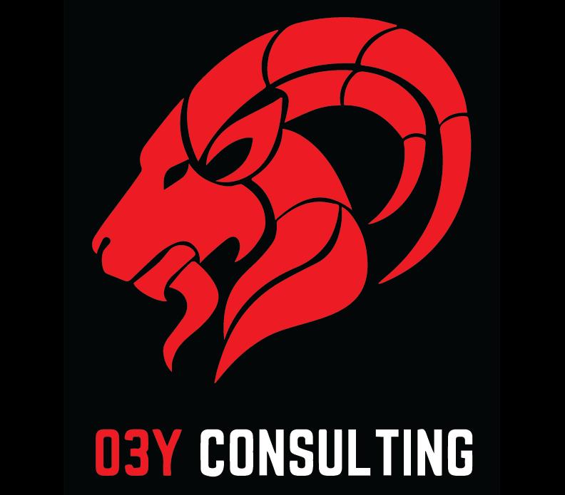 O3Y Consulting Logo