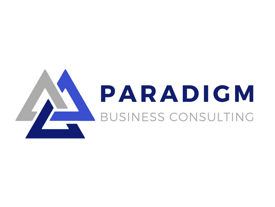 Paradigm Business Consulting Logo PNG