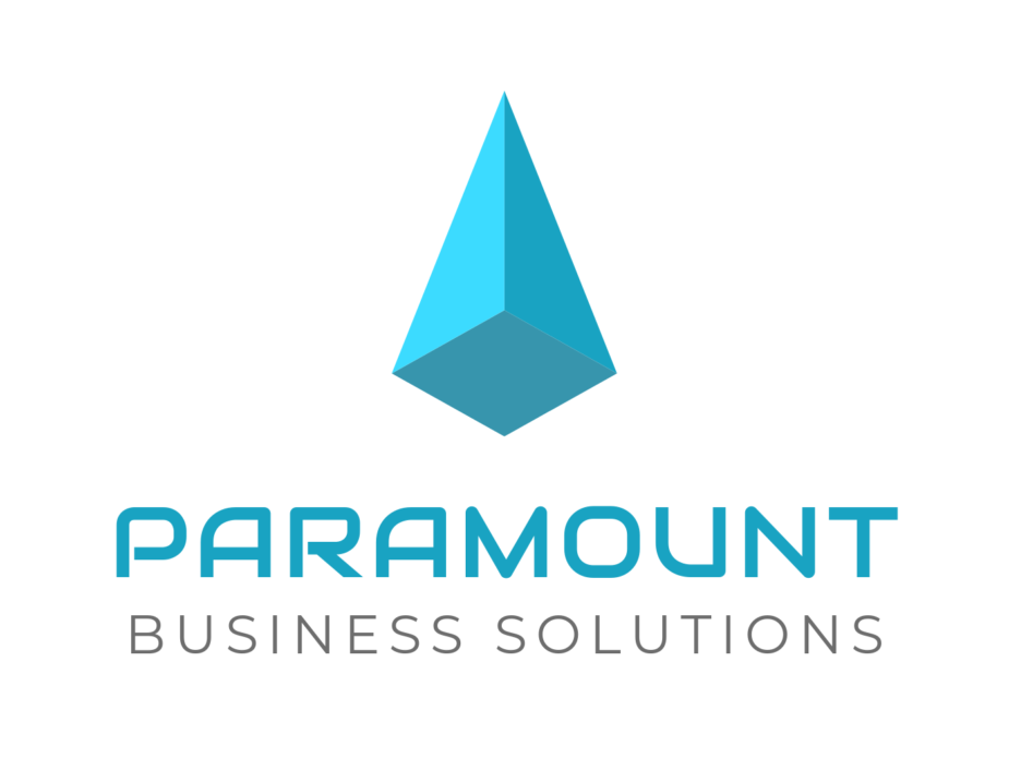 Paramount Business Solutions PNG