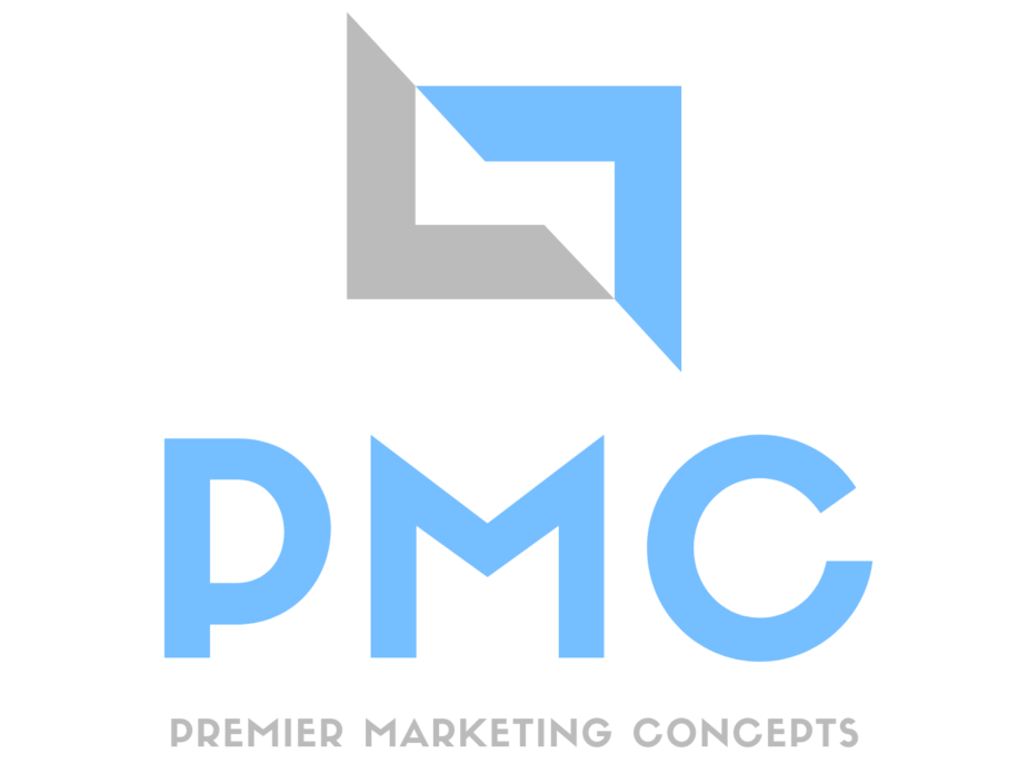 Premier Marketing Concepts Logo PNG