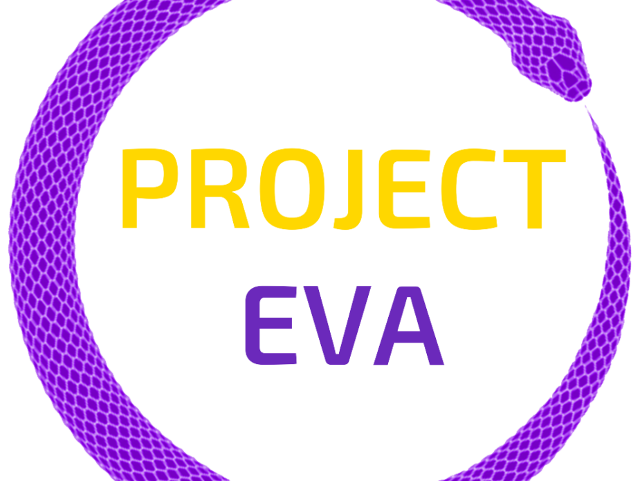 Project Eva Logo Transparent