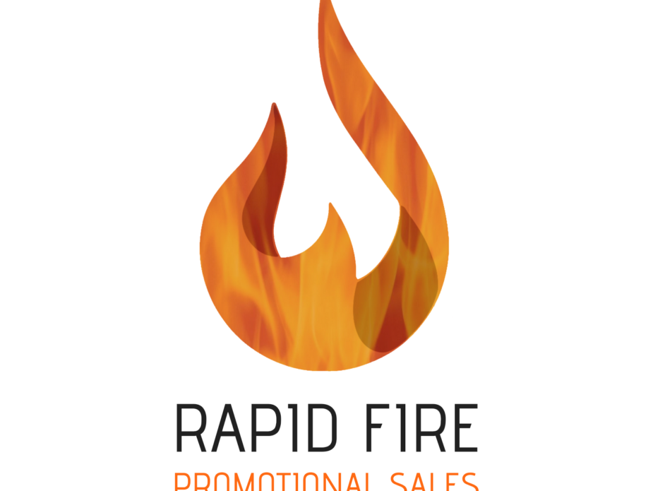 Rapid Fire Promotional Sales Logo Transparent
