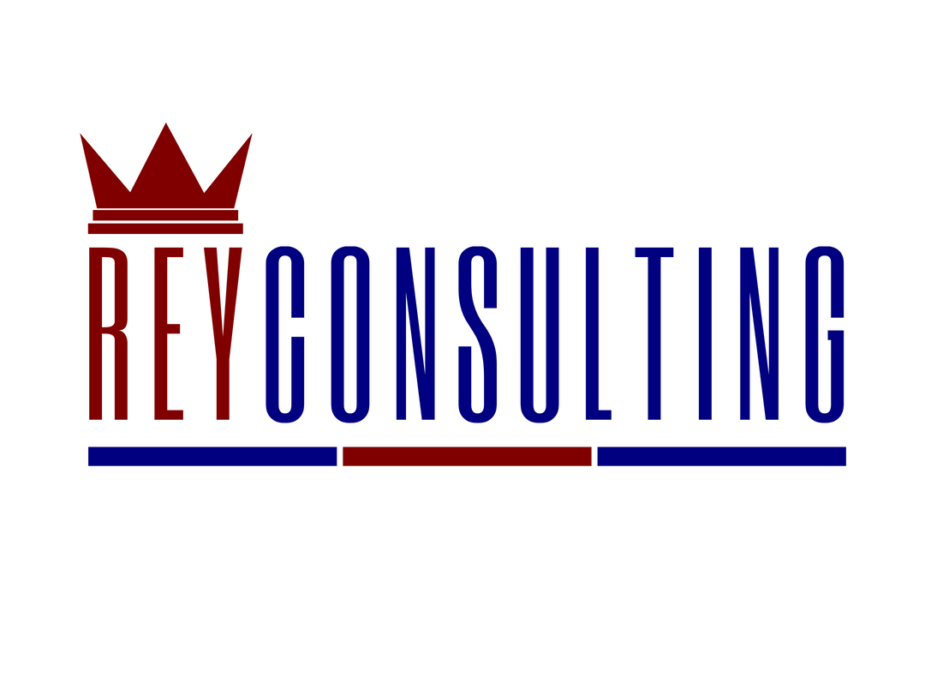 Rey Consulting Logo PNG
