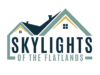 Skylights of the Flatlands Logo Transparent