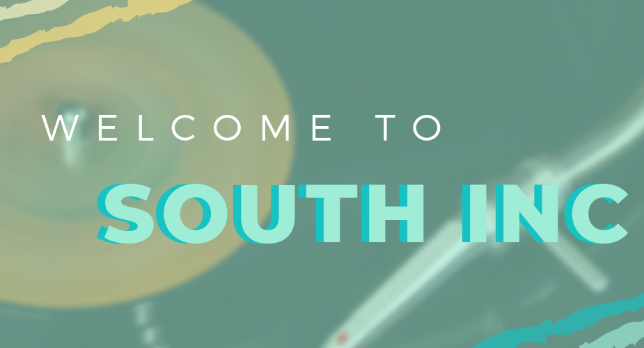 South Inc Twitter Cover
