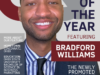 South Matrix | Man Of The Year Flyer - Brad