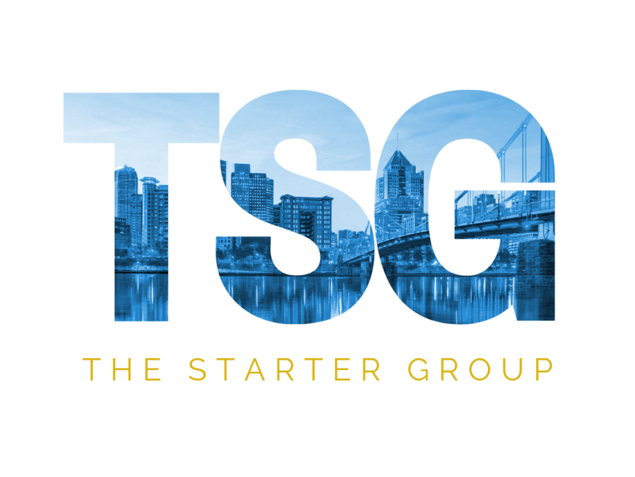 The Starter Group Logo Transparent