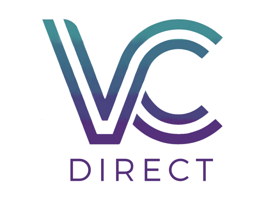 VC Direct Logo PNG