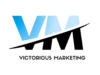 Victorious Marketing Logo PNG