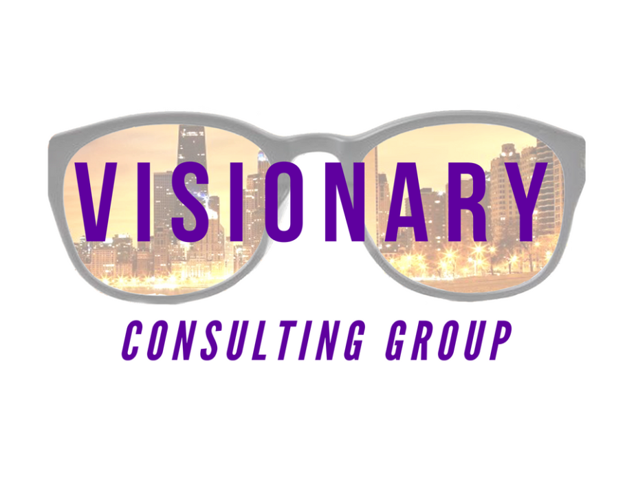 Visionary Consulting Group Logo PNG