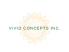 Vivid Concepts Logo Transparent