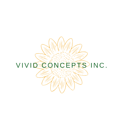 Vivid Concepts Logo Transparent