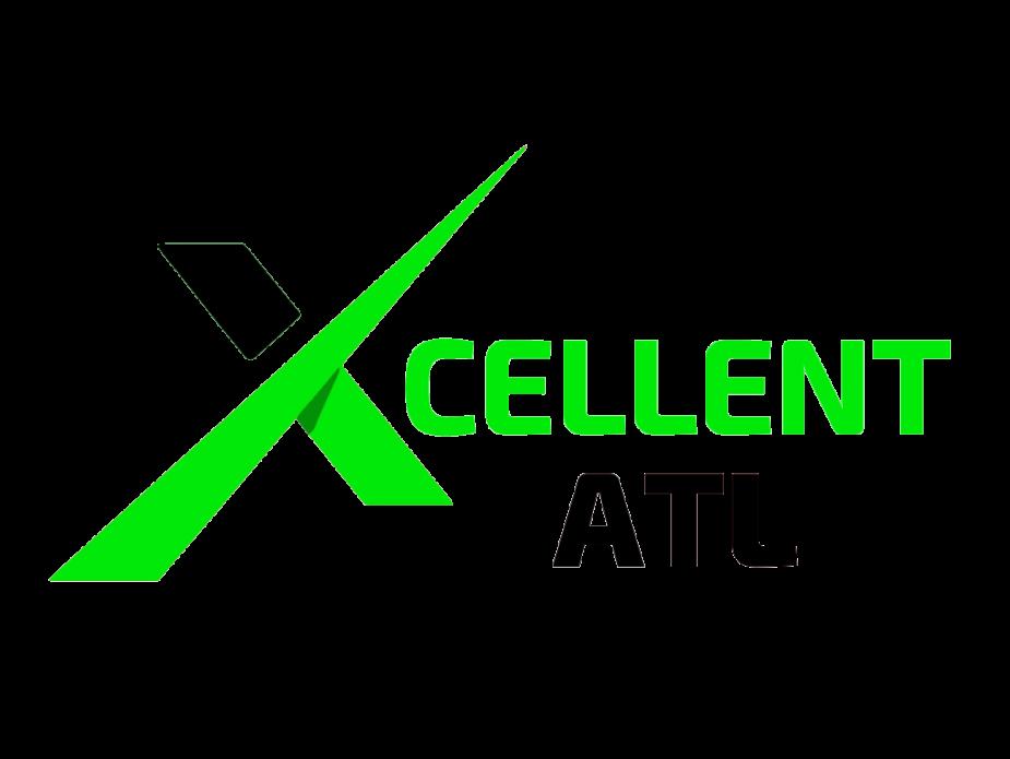 Xcellent ATL Logo Transparent
